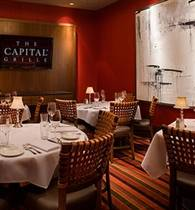 The capital grille millenia orlando private dining for Best private dining rooms orlando