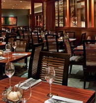 Seasons 52 orlando private dining opentable for Best private dining rooms orlando