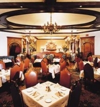 Windsor Dining Room photo