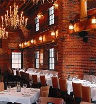 Private Dining Rooms Boston Mesmerizing Chart House Restaurant  Boston Private Dining  Opentable 2017