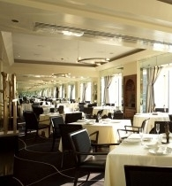 Everest Main Dining Room photo