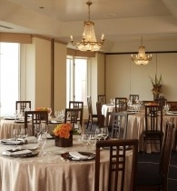 Private Dining Rooms photo
