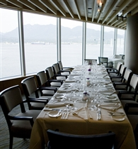 Five Sails Private Dining Room photo