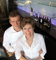 Proprietors - Chef Ernst Dorfler & Gerry Sayers photo