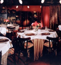 L'Avenue Private Dining Room photo