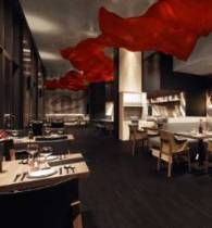 Capa at Four Seasons Orlando Private Dining | OpenTable