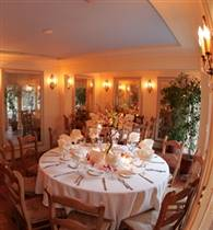 Side Dining Room photo
