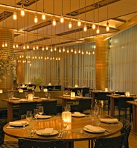 Main Dining Room Out Of The Restaurant