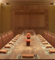 Vigneron Room photo