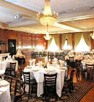Maggiano 39 s orlando private dining opentable for Best private dining rooms orlando