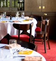 Strip House Private Dining Room photo