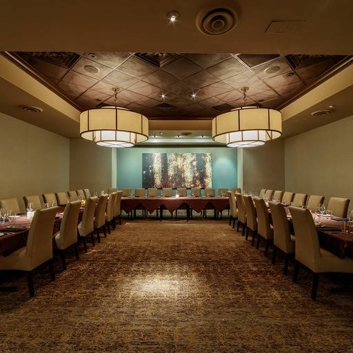 Prime Room - Perry's Steakhouse & Grille - Champions Private Dining OpenTable