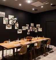 private dining room - Private Dining Rooms Nyc