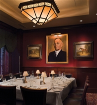 the washington room - Private Dining Room Seattle