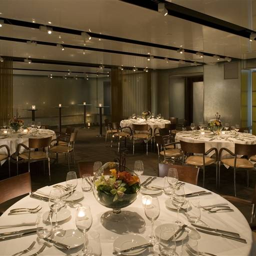 banquet room - Private Dining Rooms Las Vegas