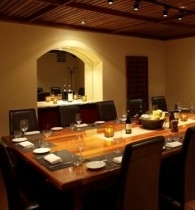The Cellar Dining Room photo