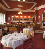 The Main Dining Area photo