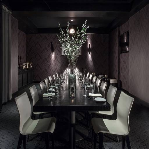 the lillie st cyr - Private Dining Rooms In Chicago