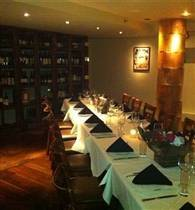 Private Dining Room photo