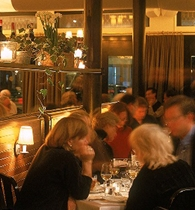 The Harrison Private Dining Room photo