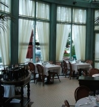 Mon ami gabi las vegas main dining room private dining opentable - Las vegas restaurants with private dining rooms ...