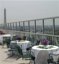 Roof Terrace at Old Ebbitt Grill photo