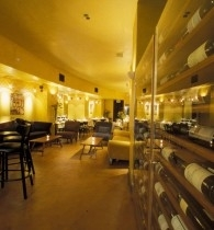 Wine Cellar Dining Room photo