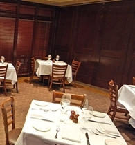 Private Dining Room B photo