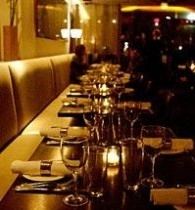 ZINC Main Dining Room photo