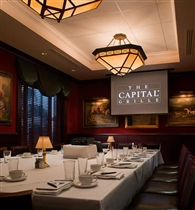 Capital Grille Miami Beach The Best Beaches In World
