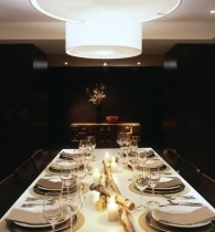 Private Dining Room (James Hotel) photo