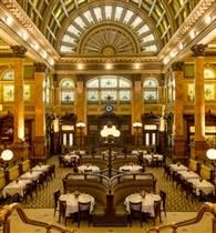 Grand Concourse Private Dining
