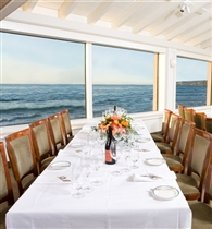 Seahorse Private Dining Room photo