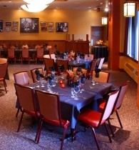 Rock bottom restaurant brewery minneapolis private for Best private dining rooms minneapolis