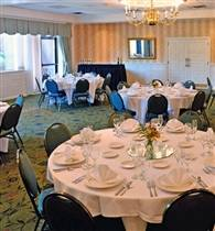 Chanticleer Room photo