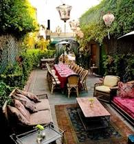 Private Courtyard photo