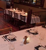 Amerigo west end private dining opentable for Best private dining rooms west end