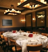 Private Dining Room at Ironwood Grille photo