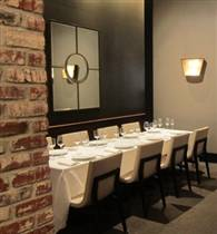 Semi Private Dining Room photo