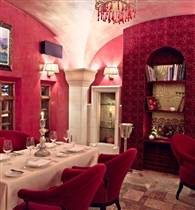 The Red Room at Bouley photo