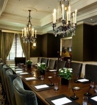 The Parlor Boardroom photo