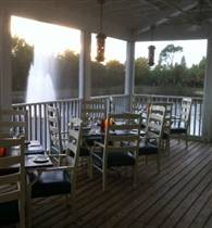Tarpon Bay Patio photo