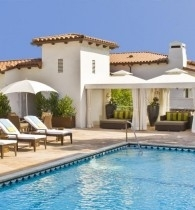Villa Pool photo