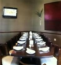 Private Dining Area photo