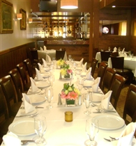 Marino Ristorante Private Dining Room photo