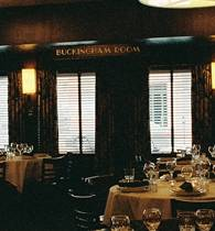 Wildfire Chicago Private Dining Opentable