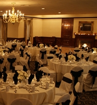 The White Ballroom photo