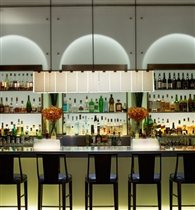 The Bar and Lounge photo