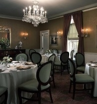 Louis XVI Dining Room photo