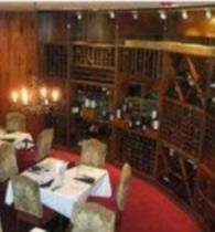 Wine Cellar Room photo